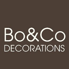 bo & co decorations/